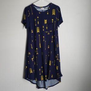 LulaRoe Carley Dress